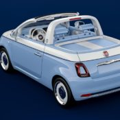 Spiaggina tqp2 175x175 at Fiat 500 Spiaggina '58 Is a Birthday Gift for the Cinquecento