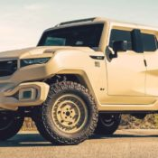 TANK Military Edition 175x175 at Rezvani TANK Military Edition Is Fit for Invading Baghdad!