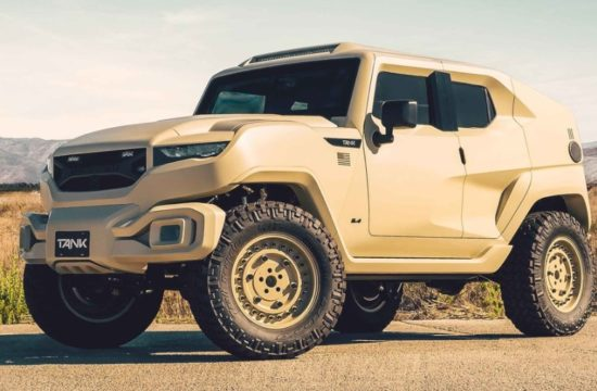 TANK Military Edition 550x360 at Rezvani TANK Military Edition Is Fit for Invading Baghdad!