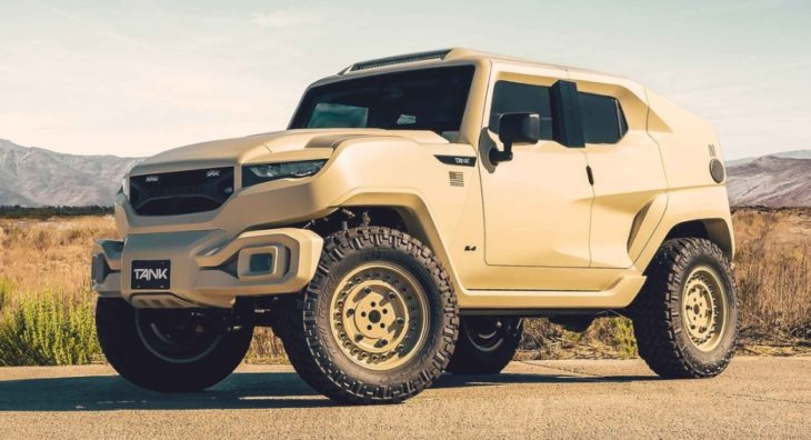 TANK Military Edition 730x396 at Rezvani TANK Military Edition Is Fit for Invading Baghdad!