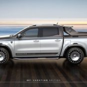 X xlass yachting 1 175x175 at Mercedes X Class Yachting Edition by Carlex Design