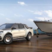 X xlass yachting 10 175x175 at Mercedes X Class Yachting Edition by Carlex Design