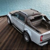 X xlass yachting 12 175x175 at Mercedes X Class Yachting Edition by Carlex Design
