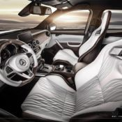 X xlass yachting 19 175x175 at Mercedes X Class Yachting Edition by Carlex Design