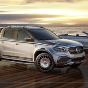 X xlass yachting 3 175x175 at Mercedes X Class Yachting Edition by Carlex Design