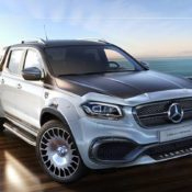 X xlass yachting 5 175x175 at Mercedes X Class Yachting Edition by Carlex Design