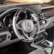 X xlass yachting 9 175x175 at Mercedes X Class Yachting Edition by Carlex Design