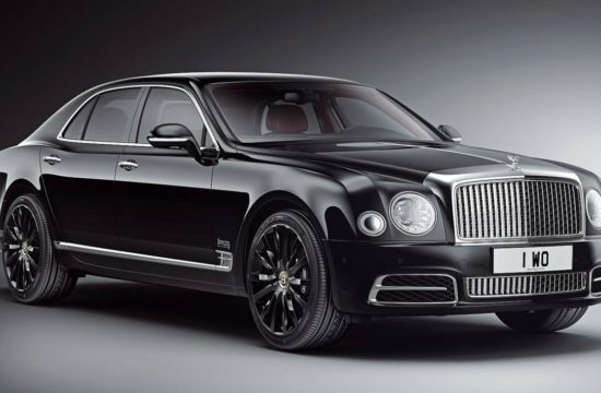 bentley mulsanne wo edition 1 550x360 at Bentley Mulsanne W.O. Edition Is an Homage to the Founder