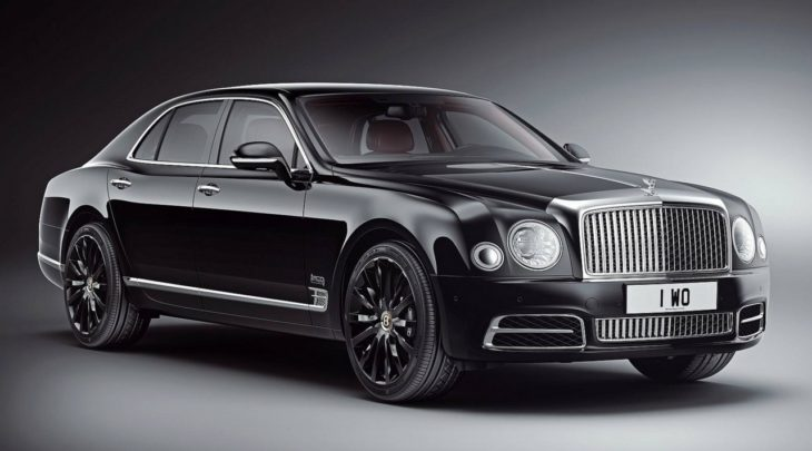 bentley mulsanne wo edition 1 730x405 at Bentley Mulsanne W.O. Edition Is an Homage to the Founder