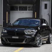 dahler bmw x2 1 175x175 at Dähler BMW X2 Gets Performance Upgrade, Visual Tweaks