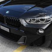 dahler bmw x2 4 175x175 at Dähler BMW X2 Gets Performance Upgrade, Visual Tweaks