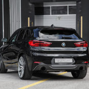 dahler bmw x2 7 175x175 at Dähler BMW X2 Gets Performance Upgrade, Visual Tweaks