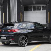 dahler bmw x2 8 175x175 at Dähler BMW X2 Gets Performance Upgrade, Visual Tweaks