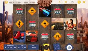at The Best Car Themed Slots For Motorheads