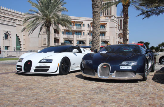 header dubai supercars 550x360 at Dubai: a wide eyed view of the supercar capital of the world