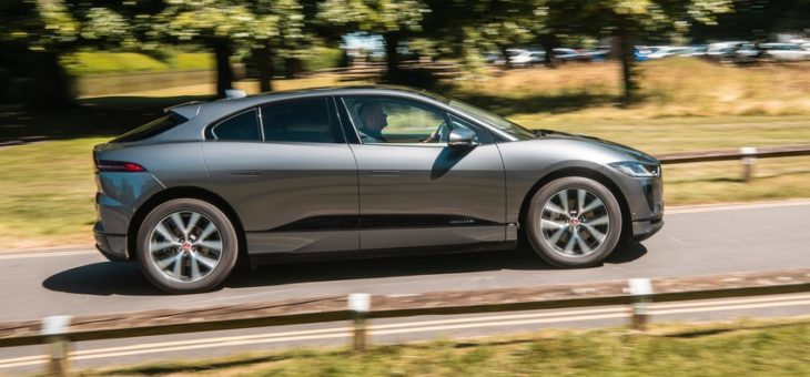 jagipace19mygoipaceapp11071807 resize 1024x682 730x340 at Of Course Jaguar I Pace Has its Own App
