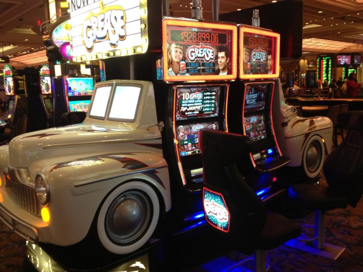 movie themed slots 730x548 at The Best Car Themed Slots For Motorheads