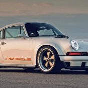 singer 911 dls 1 175x175 at Singer 911 DLS Revealed at Goodwood FoS 2018