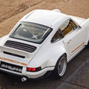 singer 911 dls 2 175x175 at Singer 911 DLS Revealed at Goodwood FoS 2018