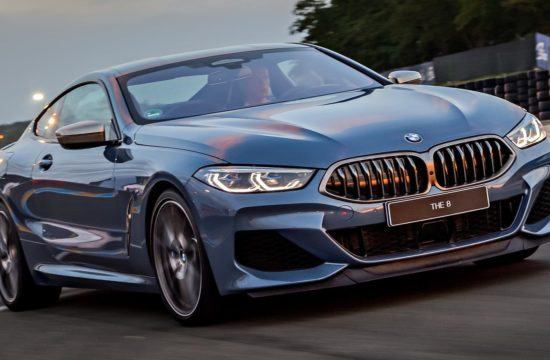the all new bmw 8 se 550x360 at 2019 BMW M850i Pricing Revealed: $111,900 + $995