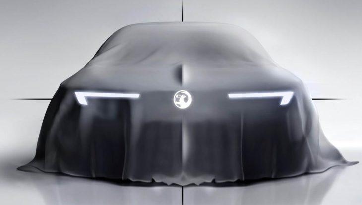 vauxhall brand concept 1 730x413 at Vauxhall Brand Concept Previews 2020s Design Langauge