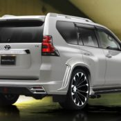 wald sportsline prado 002 175x175 at Wald Toyota Land Cruiser Prado Has Side Mufflers!