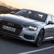 2019 Audi A6 1 175x175 at 2019 Audi A6 Priced from $58,900 in America