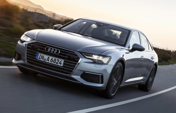 2019 Audi A6 1 730x470 at 2019 Audi A6 Priced from $58,900 in America