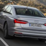 2019 Audi A6 2 175x175 at 2019 Audi A6 Priced from $58,900 in America