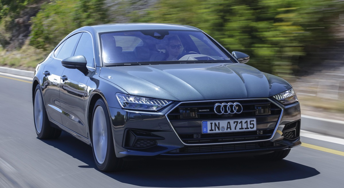 2019 audi a7 receives its u s price tag \u2013 automotivetestdrivers com  the post 2019 audi a7 receives its u s price tag appeared first on motorward