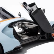 2019 Ford GT Heritage Edition 5 175x175 at 2019 Ford GT Heritage Edition in Gulf Livery