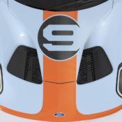 2019 Ford GT Heritage Edition 8 175x175 at 2019 Ford GT Heritage Edition in Gulf Livery