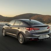 2019 Hyundai Elantra 3 175x175 at 2019 Hyundai Elantra Revealed with New Looks, Lots of Safety Tech