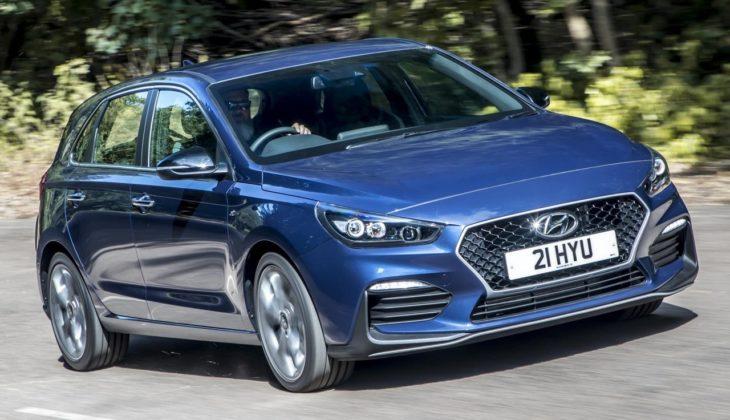 2019 Hyundai i30 N Line UK Pricing 1 730x420 at 2019 Hyundai i30 N Line UK Pricing Revealed: From £21,255