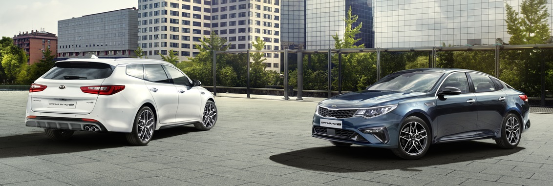 2019 Optima And Sportswagon Uk Pricing