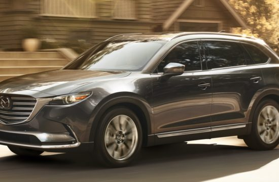 2019 Mazda CX 9 550x360 at 2019 Mazda CX 9 Pricing, Specs, Upgrades