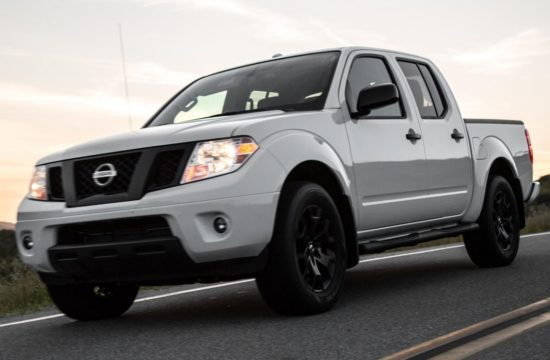 2019 Nissan Frontier MSRP 1 550x360 at 2019 Nissan Frontier MSRP and Specs