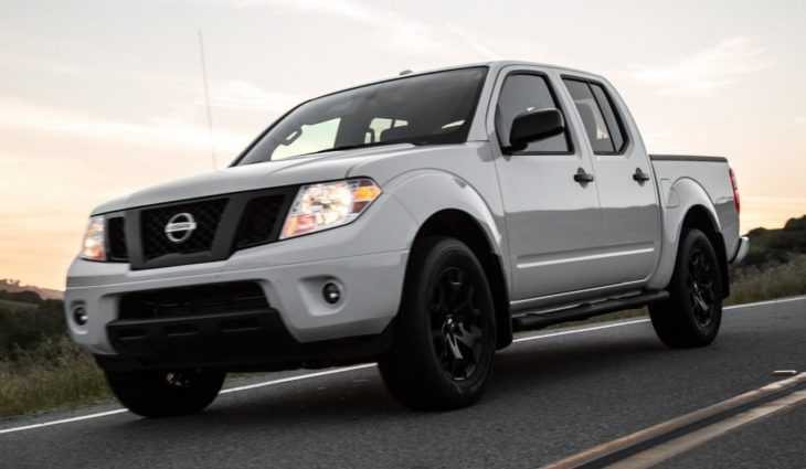 2019 Nissan Frontier MSRP 1 730x425 at 2019 Nissan Frontier MSRP and Specs