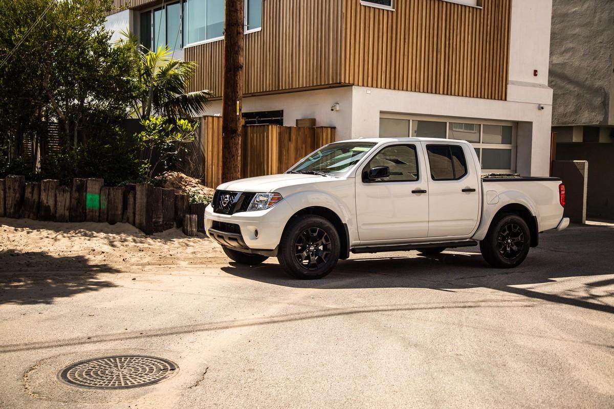 2019 Nissan Frontier MSRP and Specs