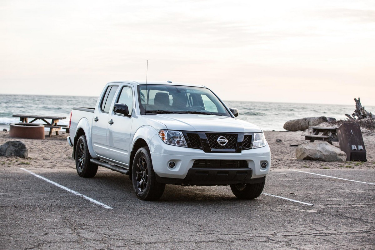 2019 Nissan Frontier MSRP and Specs