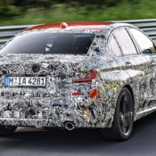 2019 bmw 3 series 2 175x175 at 2019 BMW 3 Series Previewed Testing at Green Hell