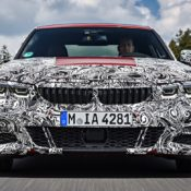 2019 bmw 3 series 4 175x175 at 2019 BMW 3 Series Previewed Testing at Green Hell