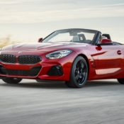 2019 bmw z4 1 175x175 at 2019 BMW Z4 Officially Unveiled at Pebble Beach