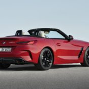 2019 bmw z4 3 175x175 at 2019 BMW Z4 Officially Unveiled at Pebble Beach