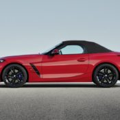 2019 bmw z4 4 175x175 at 2019 BMW Z4 Officially Unveiled at Pebble Beach