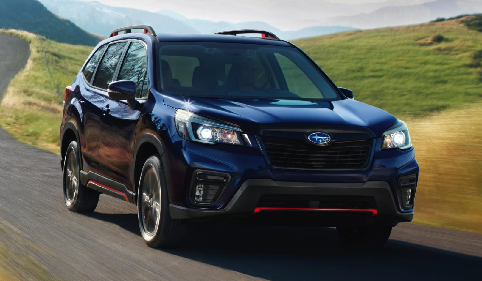 2019 Subaru Forester Msrp Starts At 24 295 Automotivetestdrivers