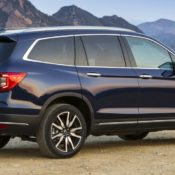 2019Honda Pilot Elite 004 175x175 at 2019 Honda Pilot 8 Seat SUV Launched   Priced from $31,450