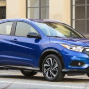 2019 Honda HR V Sport 001 175x175 at 2019 Honda HR V Arrives in U.S. Showrooms with $20,520 Price Tag