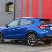 2019 Honda HR V Sport 005 175x175 at 2019 Honda HR V Arrives in U.S. Showrooms with $20,520 Price Tag