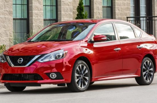 2019 Nissan Sentra SR Turbo 10 550x360 at 2019 Nissan Sentra US Pricing and Specs